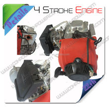 motor engine 4 stroke 49cc/ Gas bicycle engine kit/gas bike engine kit CDH 80CC