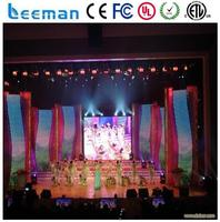 led dj booth p4 indoor led video wall led display driver