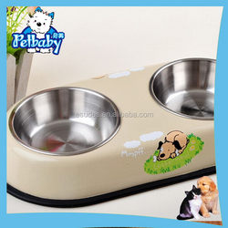 Fashion Cheapest cheap pet bowl for dog