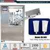Best Price BB Cream Tubes Sealing Filling Machine with Date and Batch Embossing