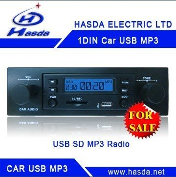 Hot Car Mp3 for H-7881