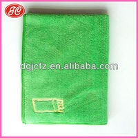 Google 2013 NEW STYLE car wash microfiber cleaning cloth