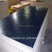 Shandong factory supply 12mm/15mm/18mm construction use timber and plywood to Egypt