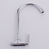 Kitchen Water Tap Chrome Plated Zinc