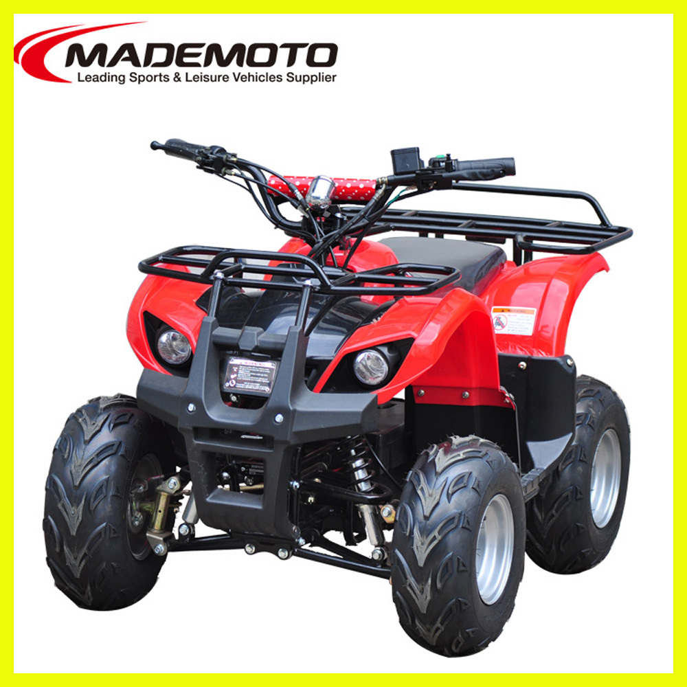 60V 20Ah,800W motorcycle four wheel / quad bike electric style