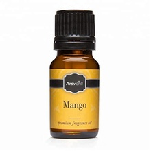 Excellent Quality & Reasonable Price mango essential oil with custom packaging