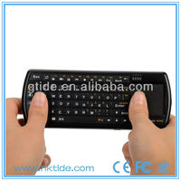 Gtide bluetooth keyboard with touchpad for iphone wireless bluetooth keyboard case for iphone5