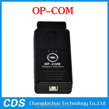 OP-COM V1.45 OBDII USB Interface Scanner Diagnostic Tool OP COM for Opel Cars Interface Can Read and Clear Fault Codes Live Dat