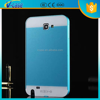 VCASE Aluminium metal bumper hard mobile phone back cover case for Samsung galaxy s3