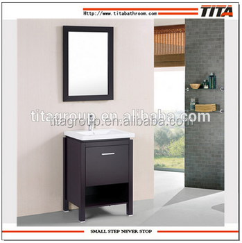 Cheap Single Bathroom Vanity 2016