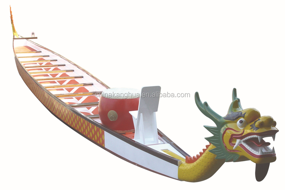 hot sale IDBF standard 22/12 men fiberglass dragon boat/dragon boat paddle
