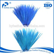 China Trading Artificial Feather Crafts Colourful Best Quality Art Feather