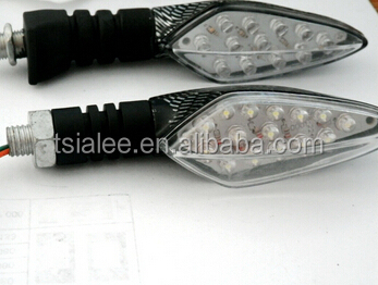 best sellig led signal turn light for motorcycle