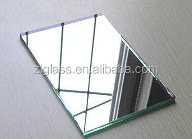High quality hotsell recycled crushed mirror glass