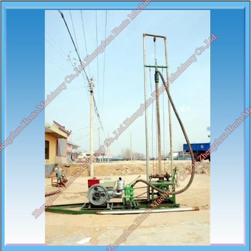 Water Well Drilling Information 96