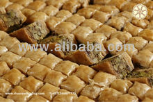 Arabic Sweets & Delicacies