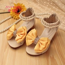 china wholesale sandals kids shoes with wheels ladies flat shoes Guangzhou wholesale in high quality 2015 Z L03-2