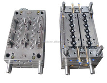 plastic flip top cap/bottle cap mould/injection mold manufacturer