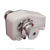 marine electric anchor windlass and boat anchor winch