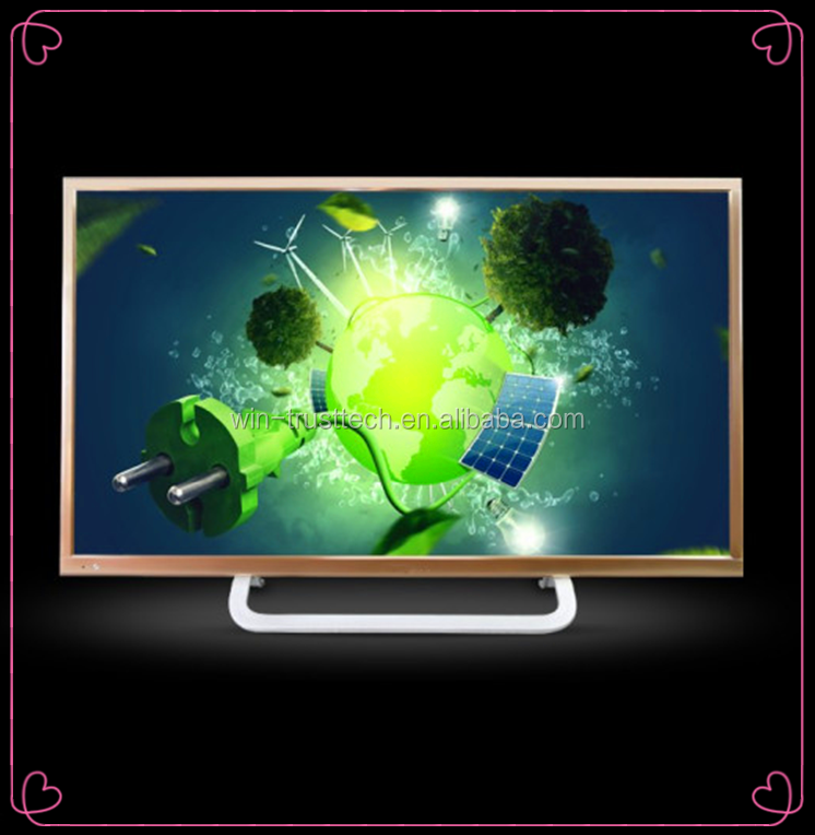 32 42 50 Inch Android 3d Smart televisions LED TV Price For Sale