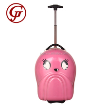 2018 new product cheap school children kids cute luggage