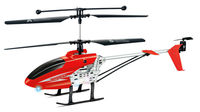 "rc toys ""The Phoenix"" helicopter rc alloy 3.5ch STRONG w/GYRO rc helicopter"