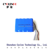 First power battery, 18.5V 8000mah battery pack, electric bike battery