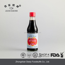 Low sodium cheaper light soy sauce 250ml