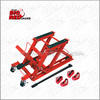 Torin BigRed 680kgs 4 Straps Included Motorcycle Lift Stand