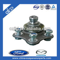 ball joint ball pin for Ford 2S613395AB