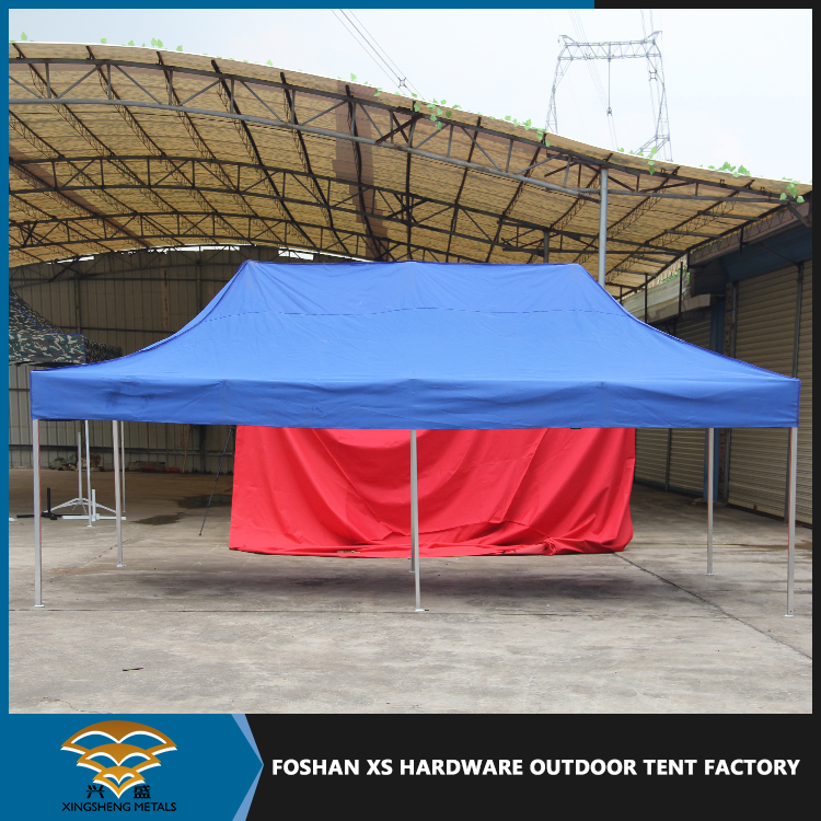 Hot Sale Outdoor Advertising Wholesale Trade Show Foldable Gazebo