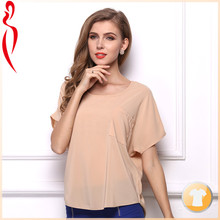Sexy choli blouse designs short sleeve