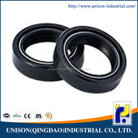nbr rotary custom shaft seal