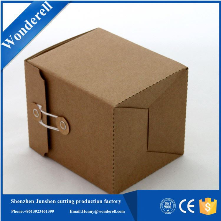 factory made soft package disposable food container box