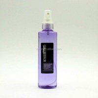 Natural Hair Care Styling Hair Spray