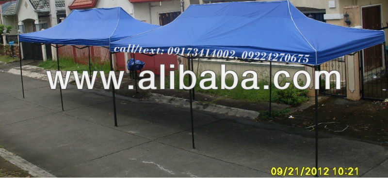 RETRACTABLE TENT FOR SALE Philippines