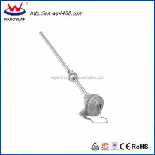 WZP Series PT100 RTD temperature sensor