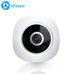 6MP Special feature 360 Degree Outdoor Network Surveillance Camera Panoramic Dome Camera Network IP Security Camera