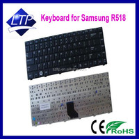 Brand new laptop keyboard for samsung R518 series US layout