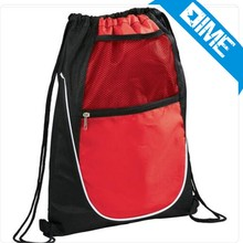 Italian Shoes And Bag Wholesale Waterproof Polyester Drawstring Bag
