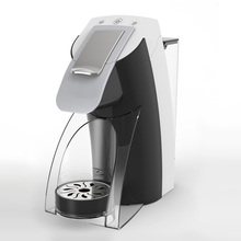 UL approval k-cup car coffee maker with touch knob