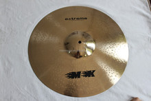 "pearl cymbals promotion 18"" medium crash cymbal"