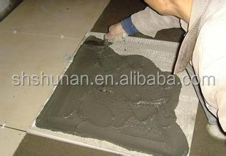 Stone binder Exterior wall thermal insulation decoration stone plate special binder