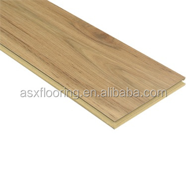 Formaldehyde Free Wood Look High Pressure Laminate Hpl Vinyl Click