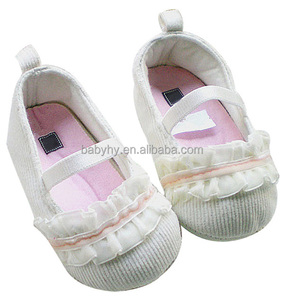 Wholesale Soft Baby Shoes