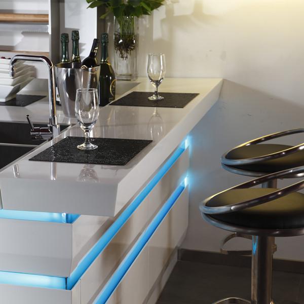 Armoires u design for Voir cuisine equipee
