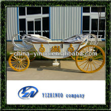 special transportation vehicles large royal horse cart