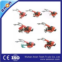 ANON AN1WG wet paddy for farmers small tractor rotary tillers for sale