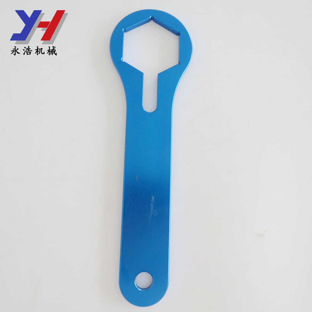 OEM Custom stainless steel ulti-function wrench assembled toy tool screen printing LOGO