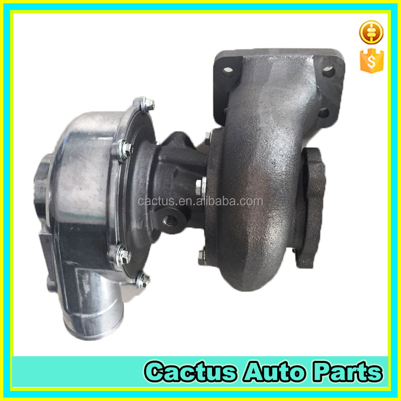 Diesel RHB6 8944183200 Electric turbocharger For JCB Earth Moving with 4BD1-T